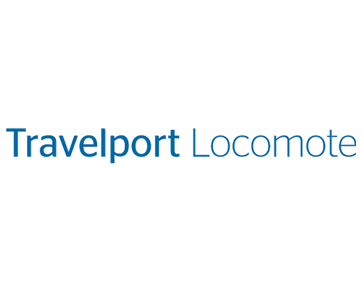 Travelport Locomote-logo