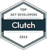 Clutch .Net developers recognition N-iX