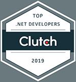 Clutch .Net developers recognition N-iX