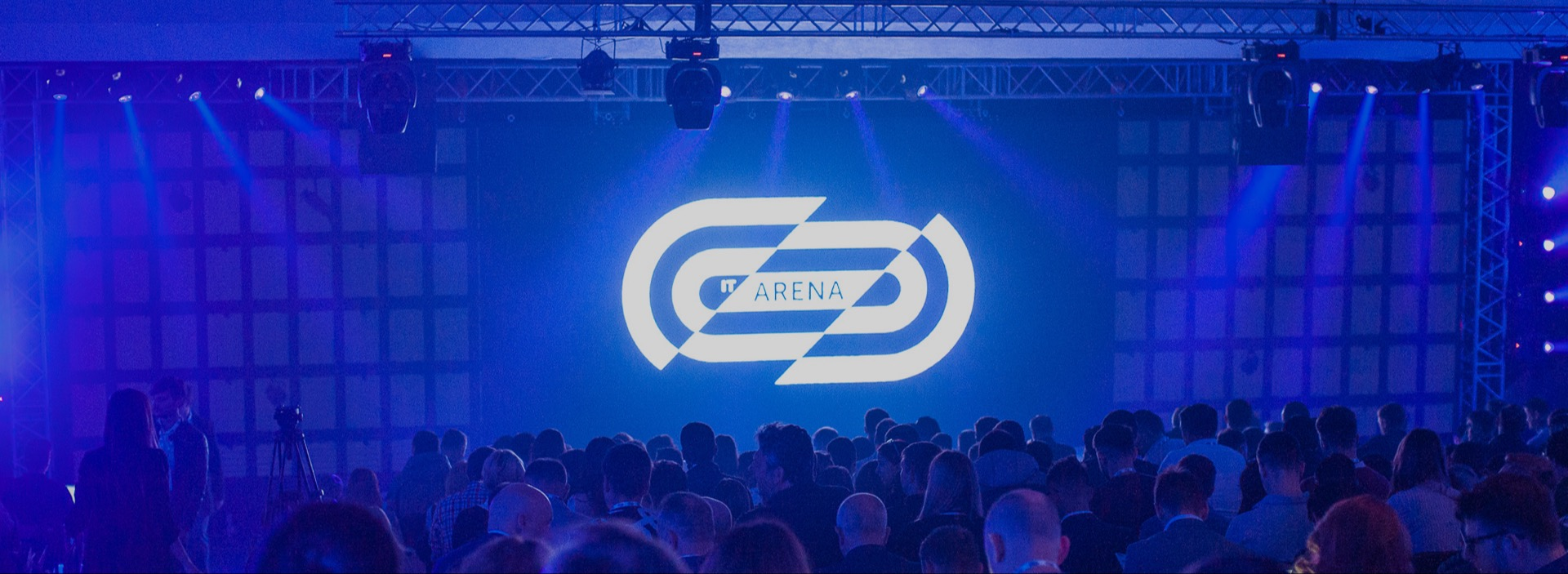Ukraine's biggest tech event: IT Arena gathers the best of IT community