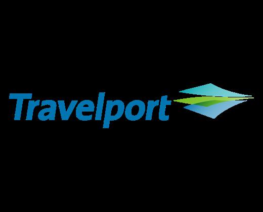Travelport Locomote-logo
