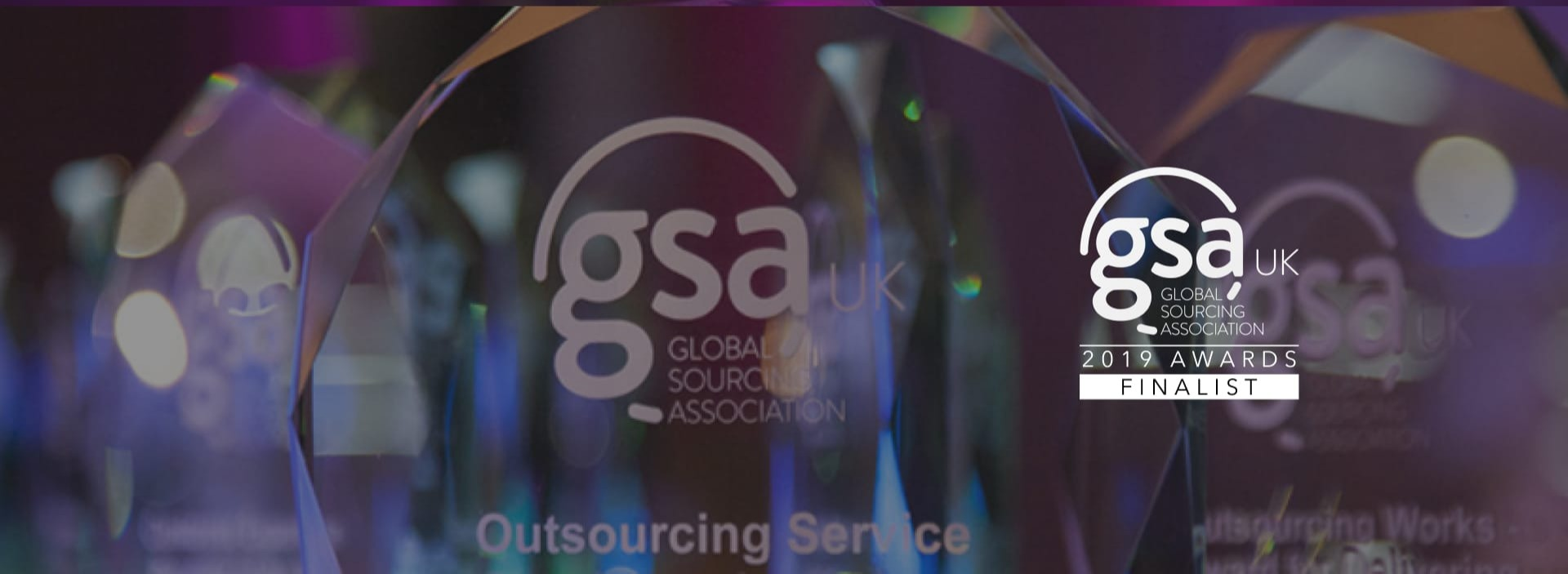 N-iX is shortlisted in 3 categories of GSA UK Awards 2019