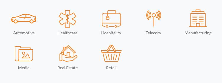 custom mobile app development services in UK, Australia