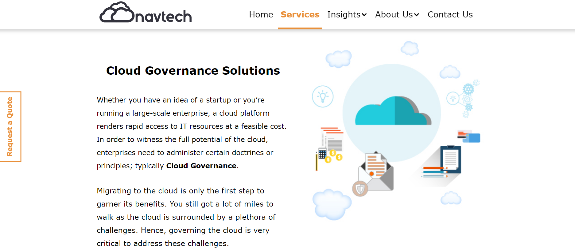 cloud migration companies in India