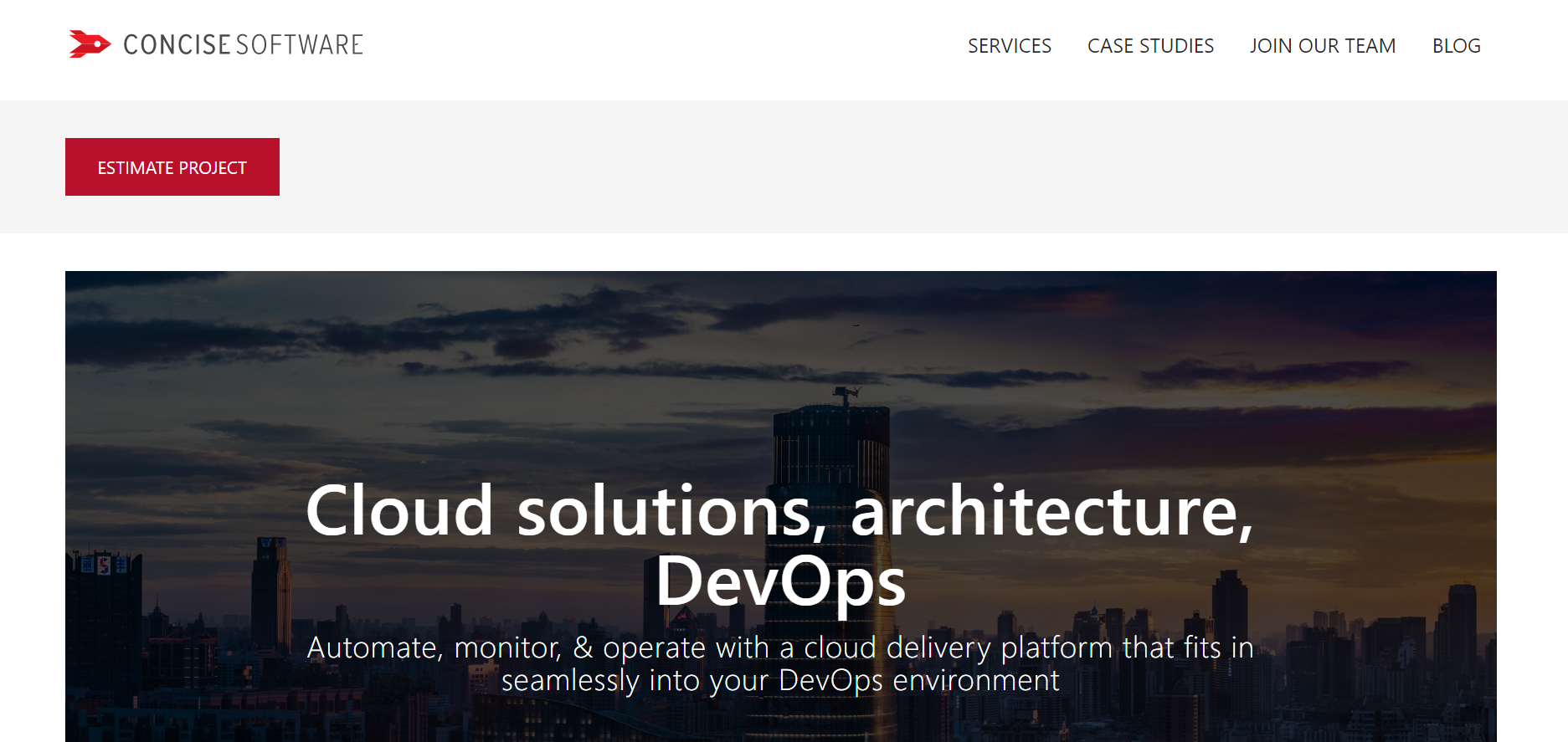cloud consulting services Germany