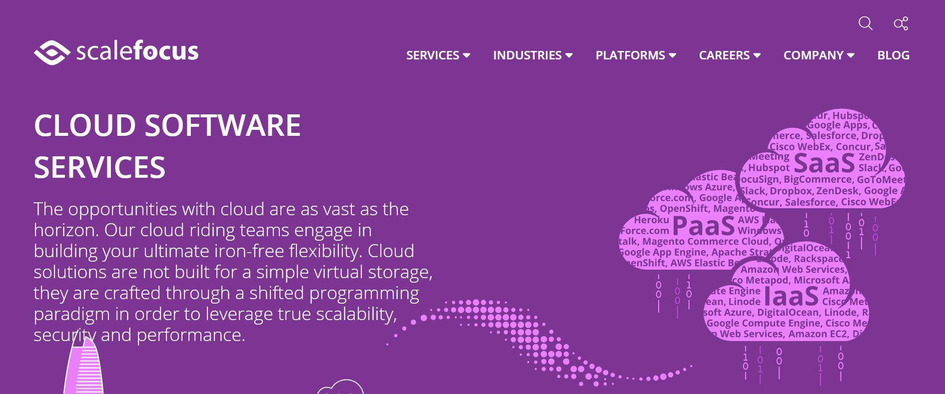 Cloud consulting companies Bulgaria