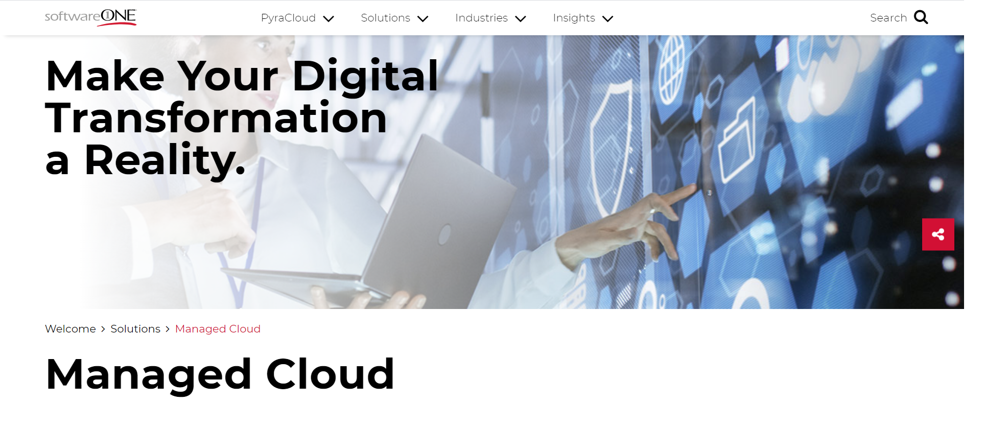 cloud migration service providers Switzerland