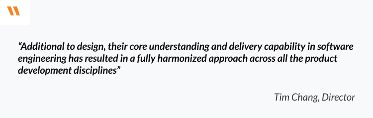 nearshore software development company in Eastern Europe quote