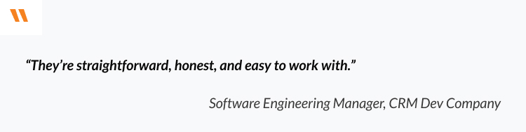 nearshore software development in Eastern Europe quote