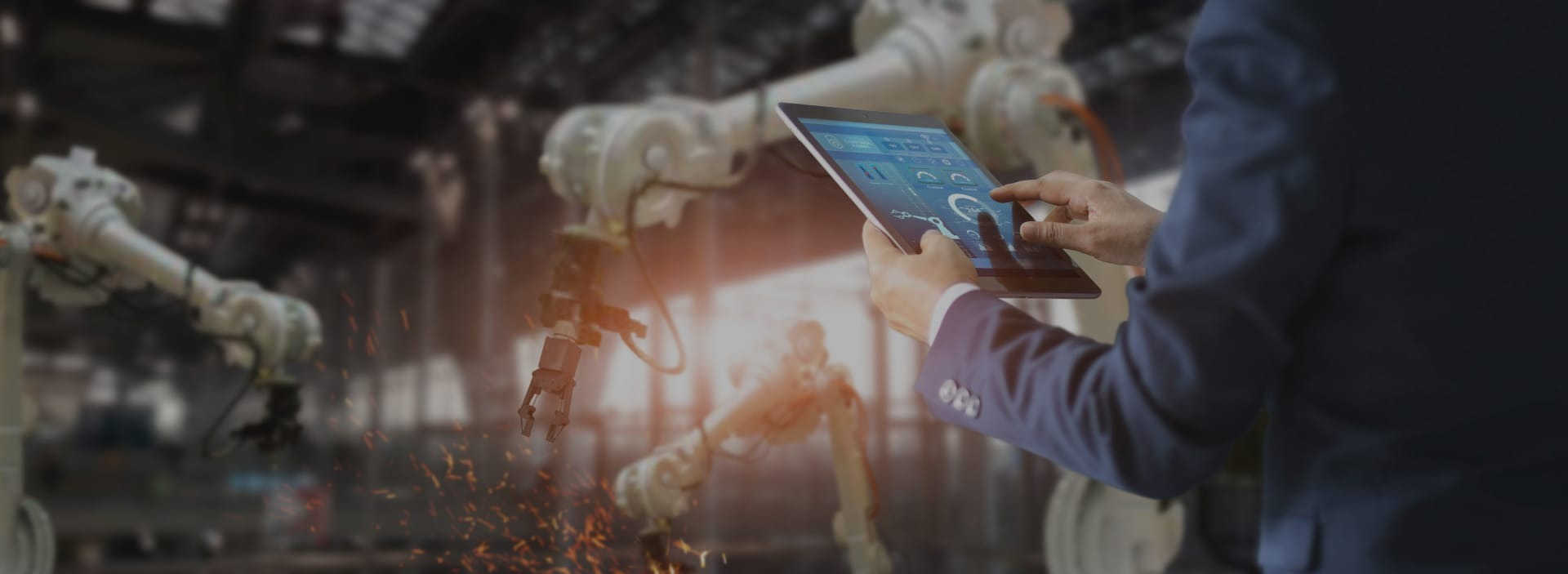 IoT trends in manufacturing that will rule in 2020 and beyond