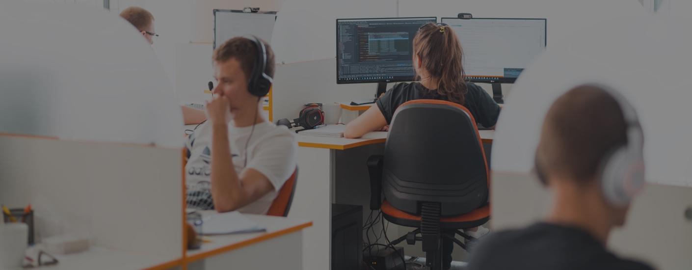 9 tech companies that work with Ukrainian JavaScript developers