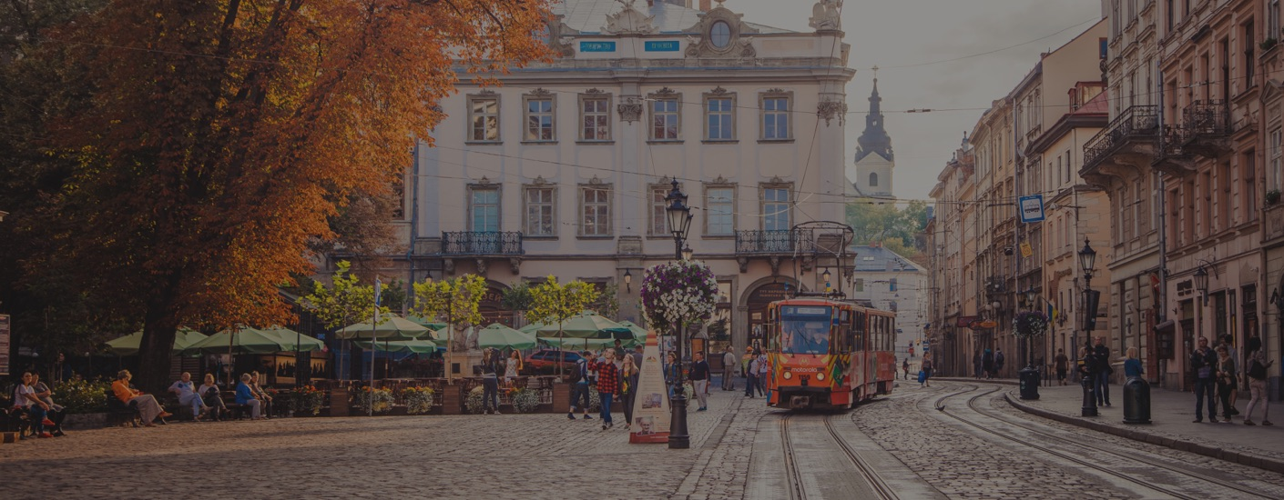 Software development in Lviv: 10 and 10 facts you need to know