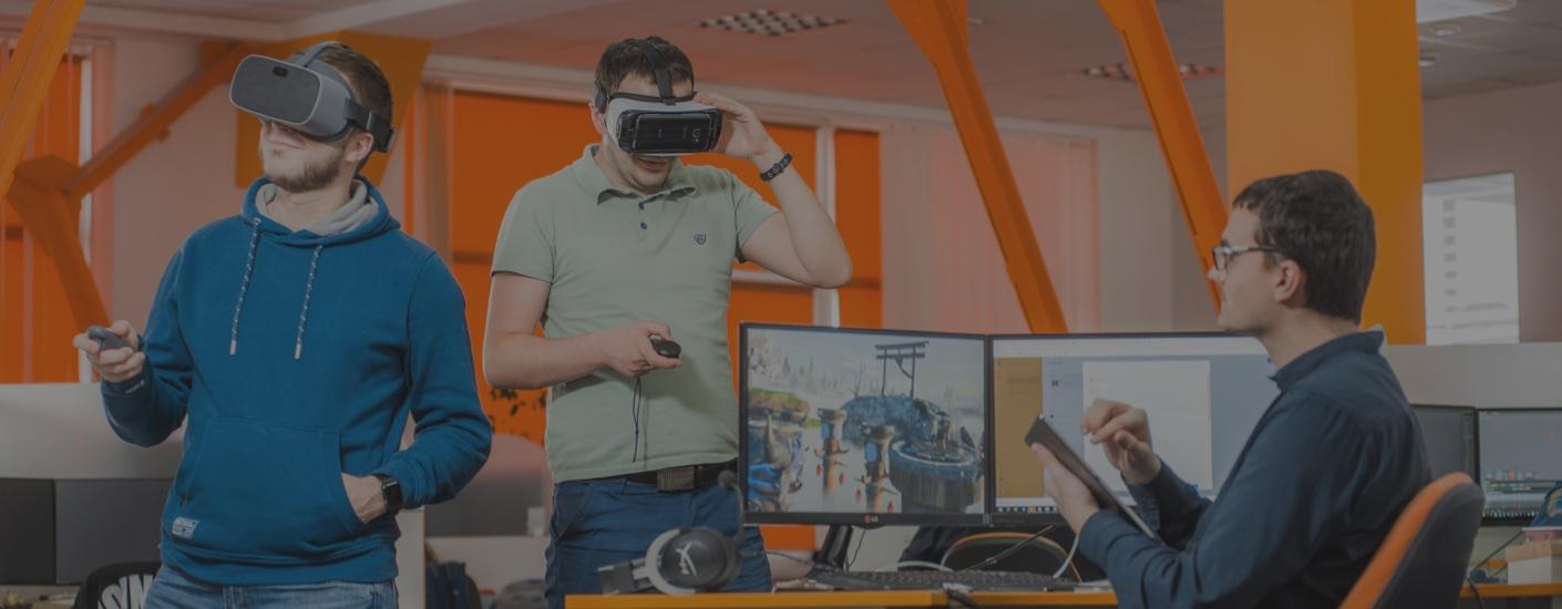 Game development in Ukraine: outsourcing vs building a game studio