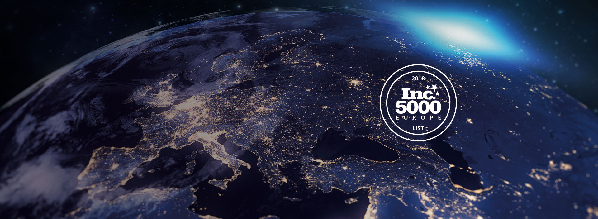 N-iX Enters the 2018 Inc. 5000 Europe List