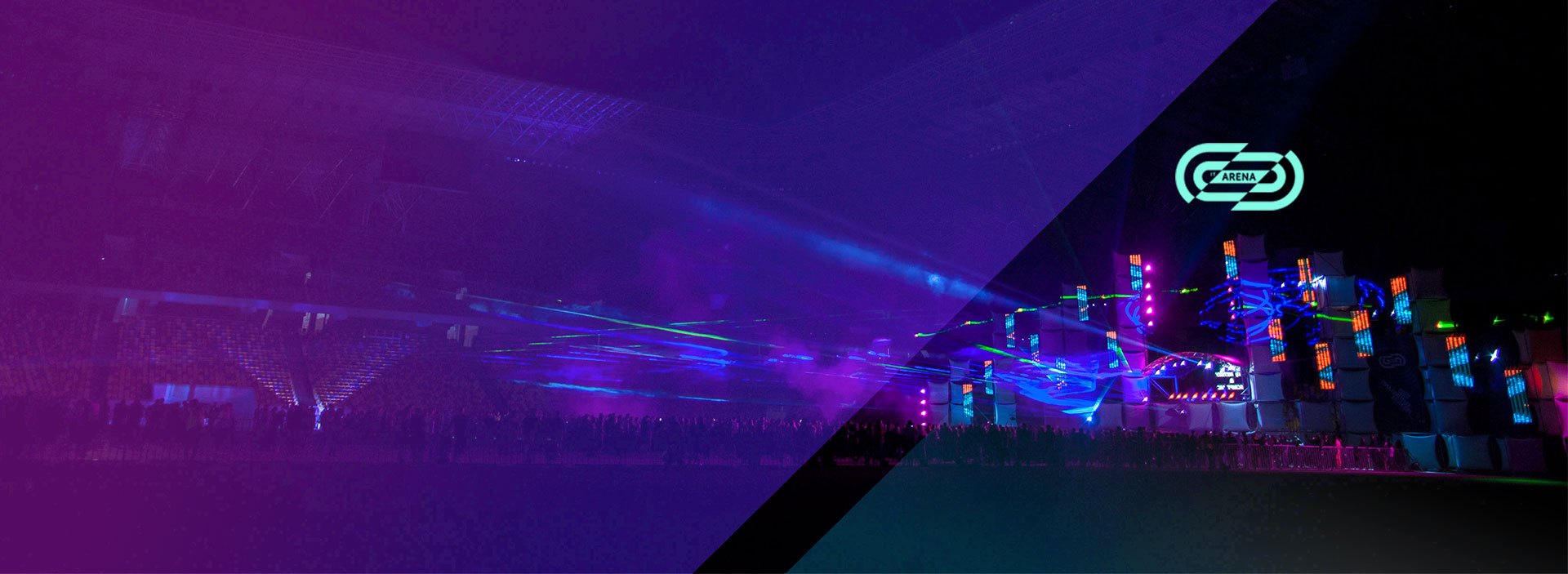 N-iX Co-organizes Lviv IT Arena – the Biggest IT Event in Eastern Europe