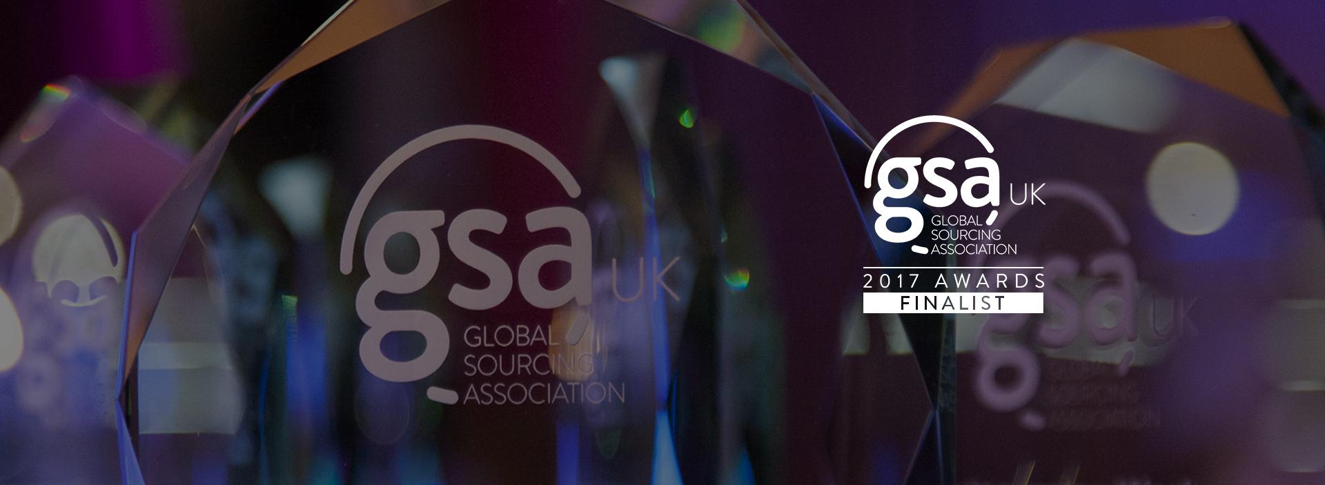 5 Nominations for N-iX at GSA UK Awards 2017