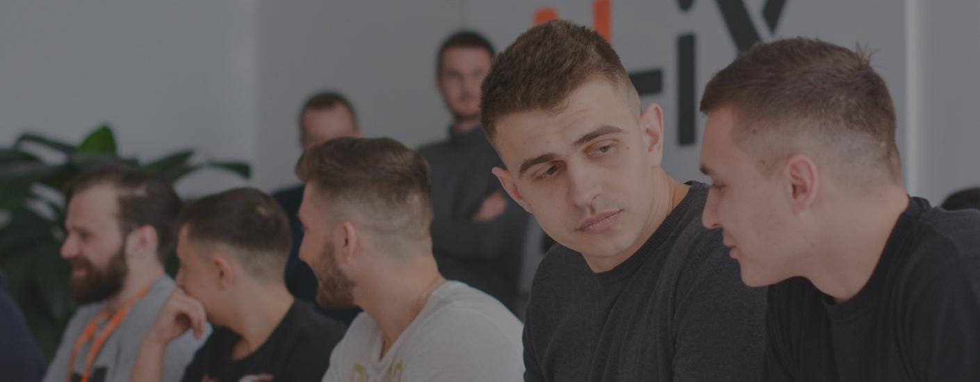 Tech talent pool in Ukraine: Java, .Net, Python, JavaScript