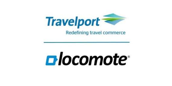 Travelport Locomote