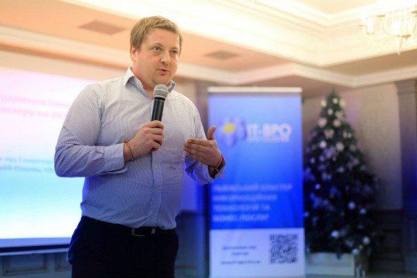 N-iX CEO