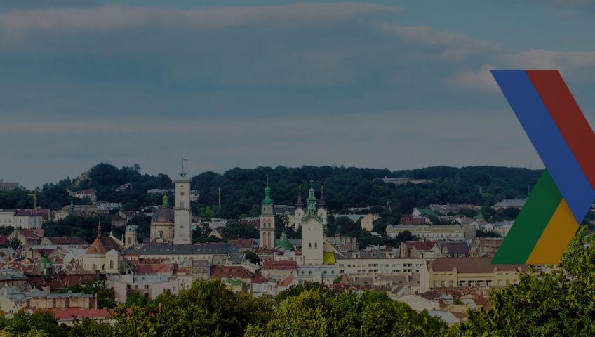 Lviv Hosts the Largest Google Developers Event in Ukraine