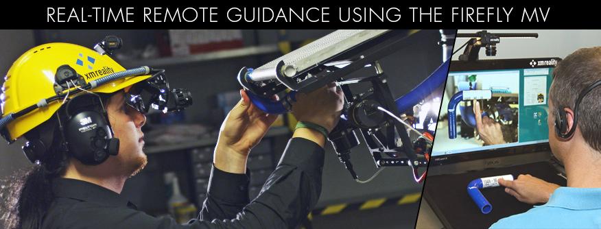 ar remote guidance