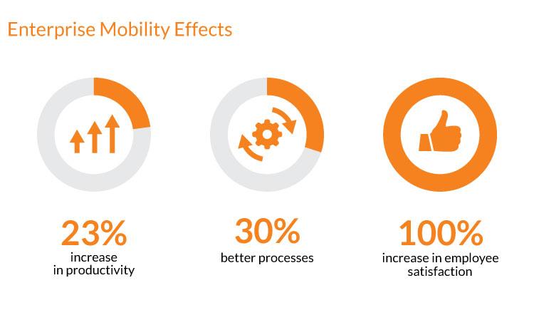 N-iX Enterprise Mobility Solutions Nearshore Vendor - Stats
