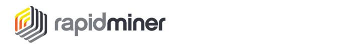 5 Agile AI vendors in Europe - logo Rapidminer