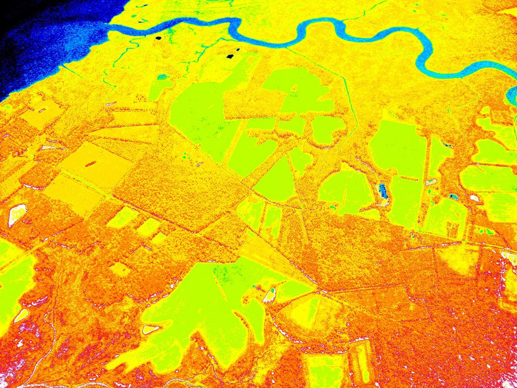 5 Hot Agritech Solutions: NDVI Analysis - N-iX