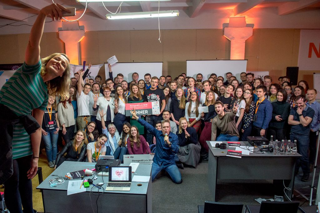empowering women hackathon N-iX