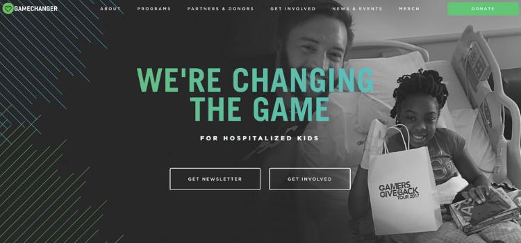 GameChanger Charity