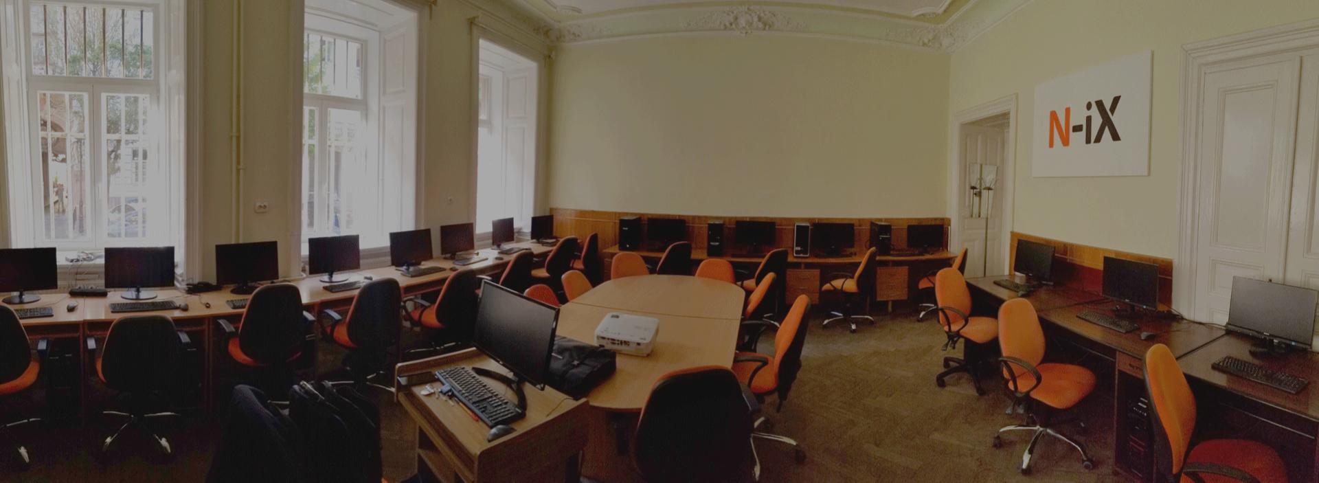 N-iX opens Innovation Labs at Kyiv-Mohyla Academy and Ivan Franko National University of Lviv