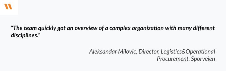DevOps outsourcing company in Finland