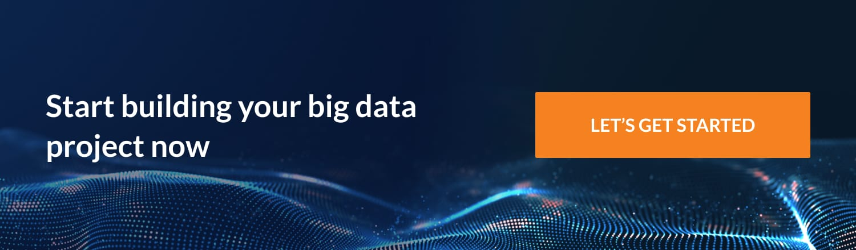 big data development