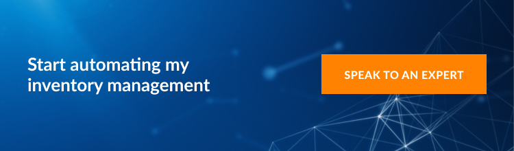 Start working on your inventory management software development today!
