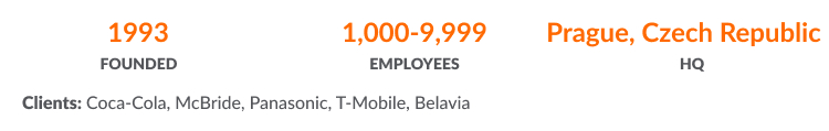 DevOps as a service provider from Czech Republic