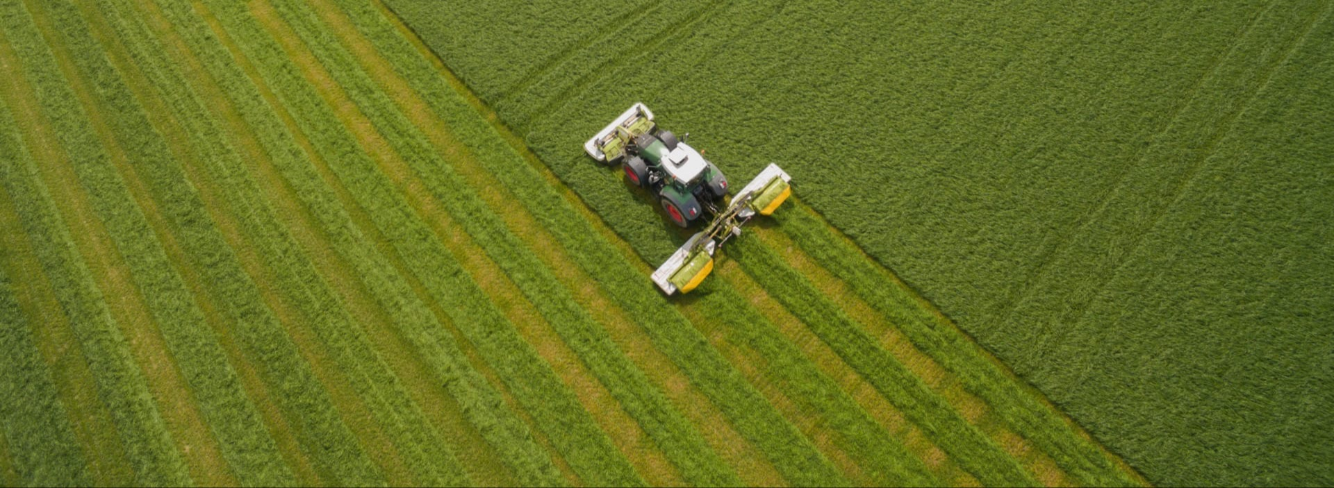 The rise of agriculture technology: Stats, trends, and use cases