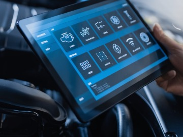 predictive maintenance in the automotive industry