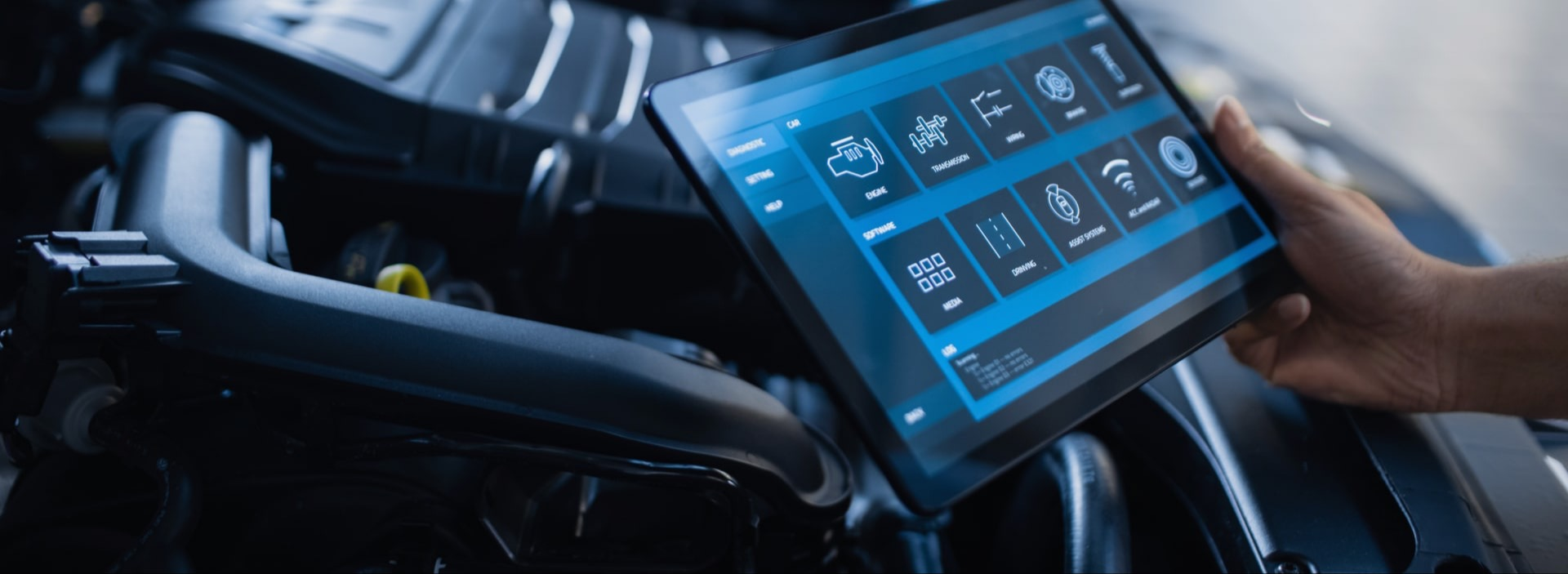 Predictive maintenance in the automotive industry: How to make it work for you