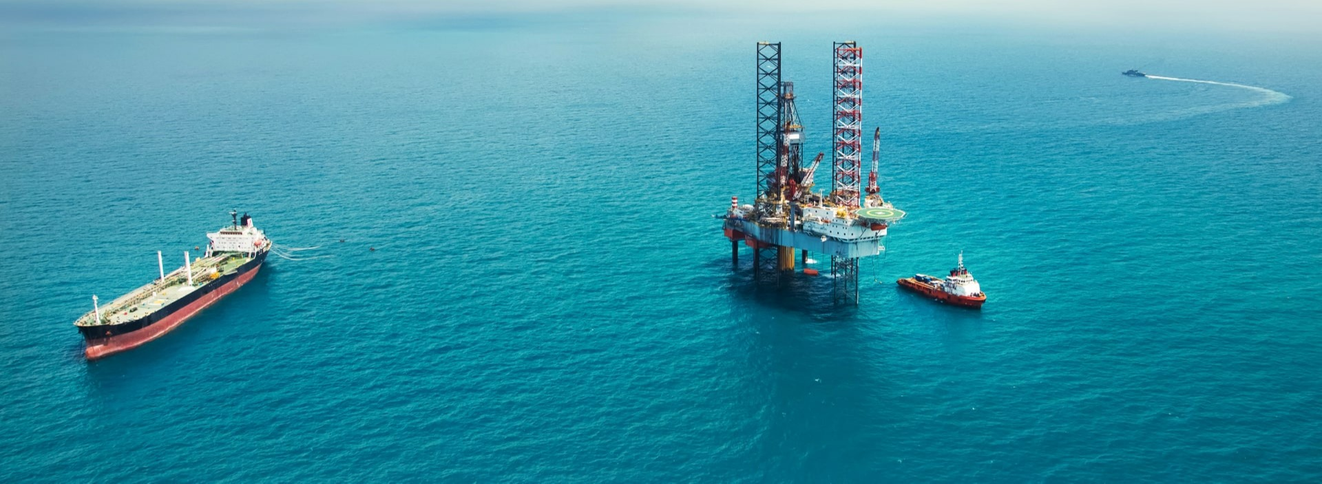 Big data and predictive analytics in oil and gas