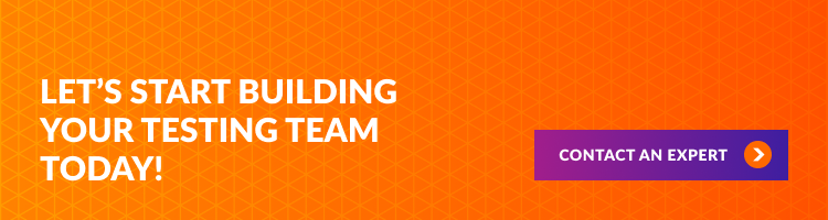 Start building your software testing outsourcing team today