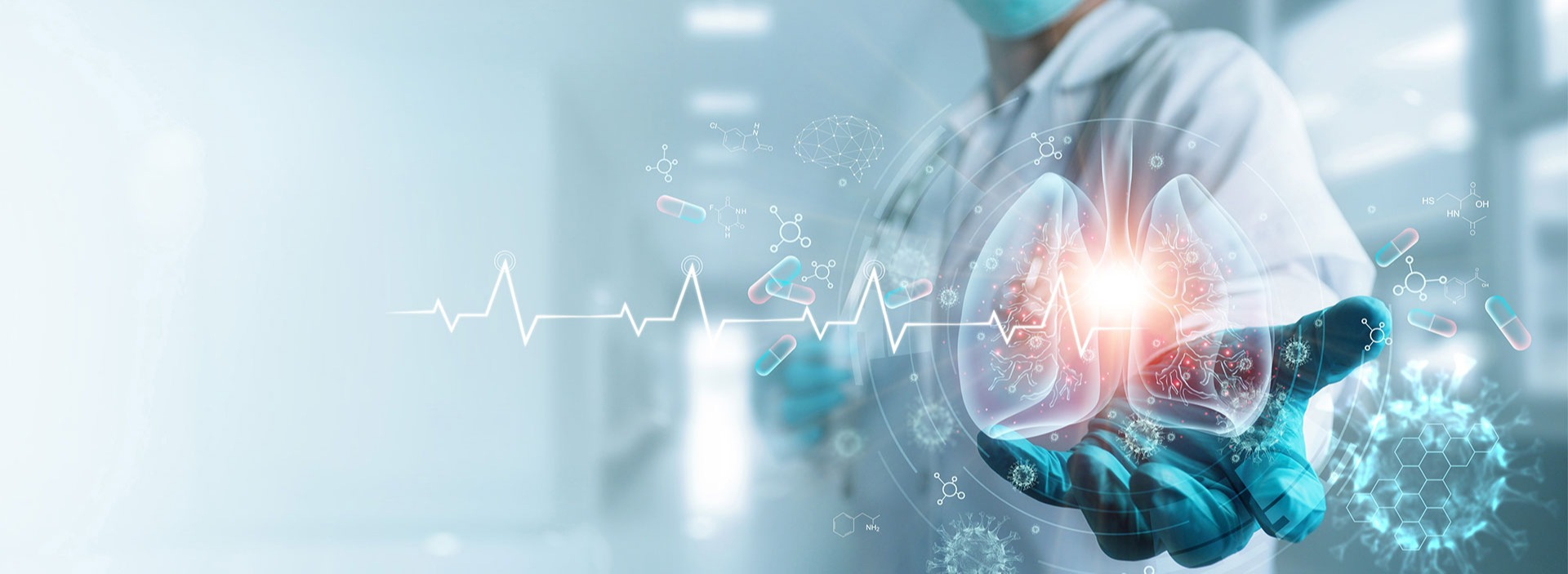 Top 10 machine learning applications in healthcare