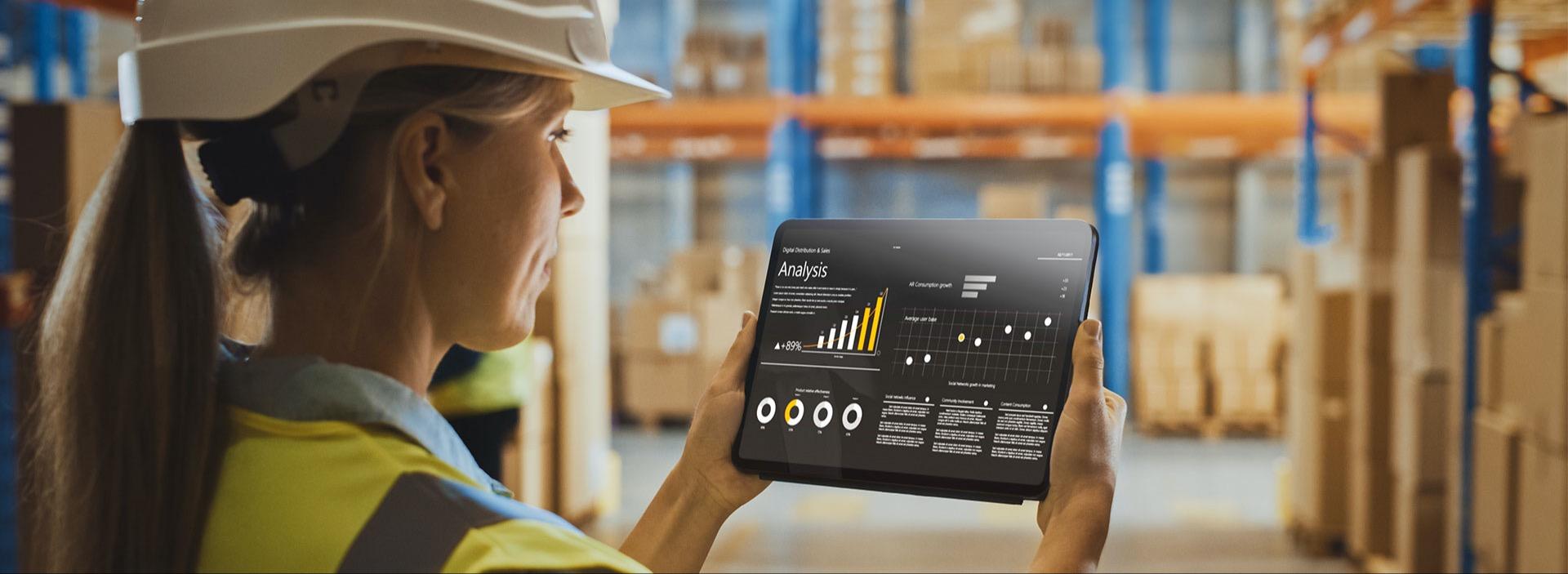 Inventory management software development: tips, trends, success stories