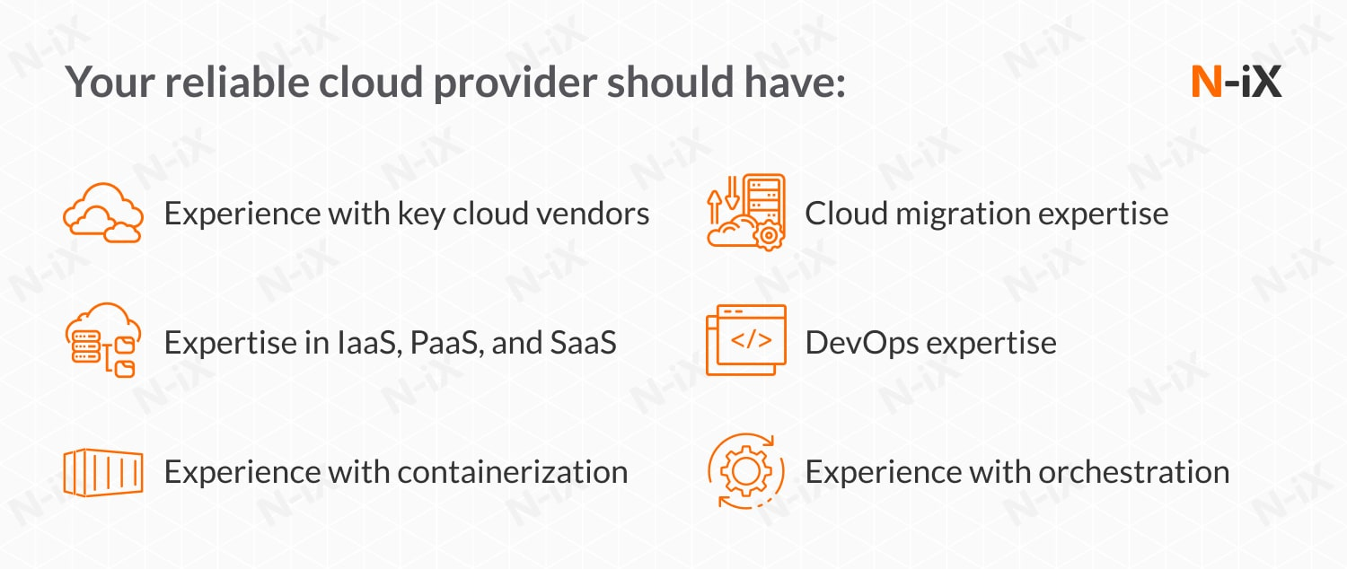 cloud developers: expertise