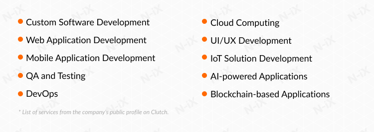 iTechArt Group is one of several large software development companies in Eastern Europe